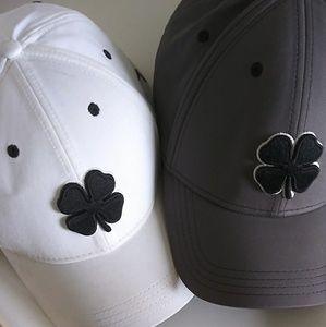 Black Clover USA Accessories - Live Lucky Premium Clover Baseball Caps e7f98aaf012